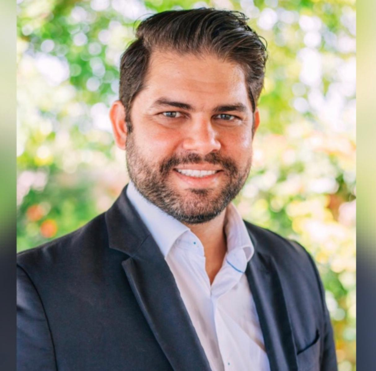 Rodrigo Caldas – Diretor RCALDAS Seguros